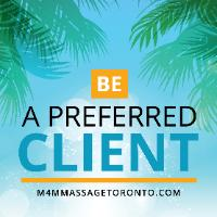 Become a preferred member for continual savings for your m4m needs